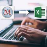 Maximaの数式をエクセルへ移植する方法