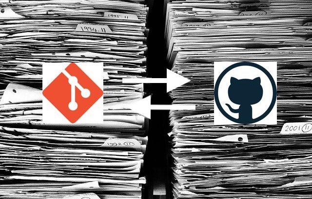 初心者のためのGit・Githubの始め方【ファイル管理を快適に!】