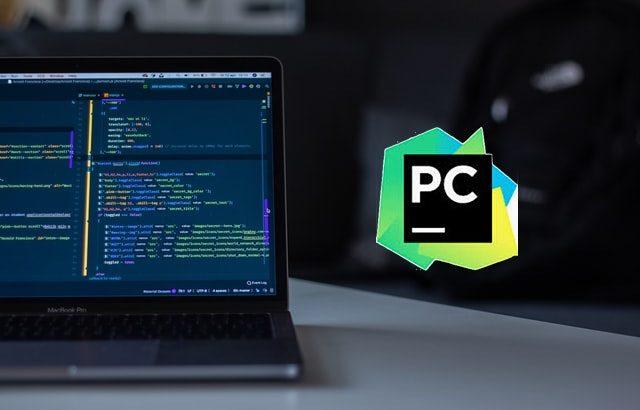 PyCharmのインストール方法とプロジェクトの作り方