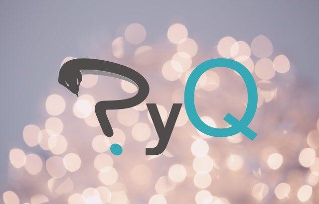 Python学習教材『PyQ』のクエストを全部クリアしてみた感想