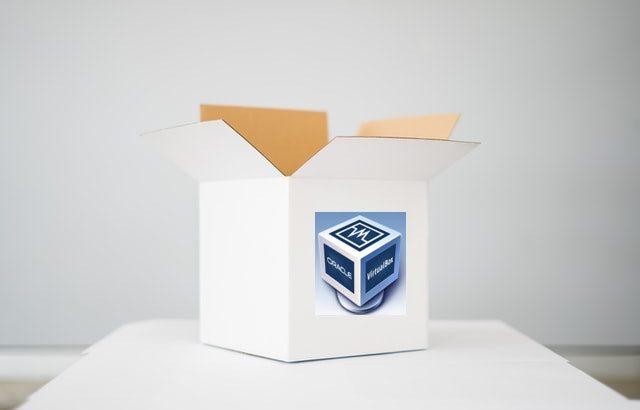 Virtual BoxでLinuxOSを使う方法【Mac向け/Ubuntu】