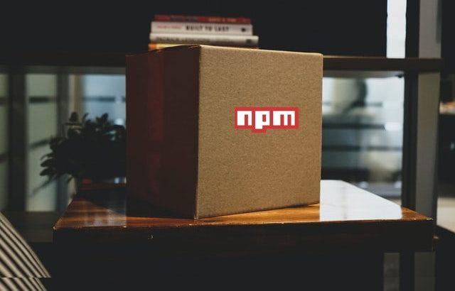 npmの使い方入門編