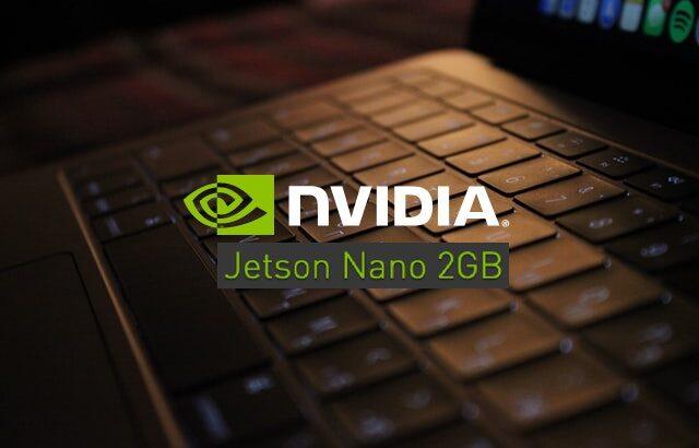 JetsonNano2GBの初期セットアップから画像認識を試すまでの手順